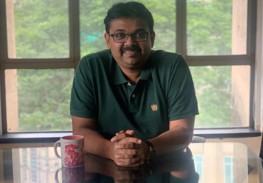 Mr. Hemal Gathani, Co-founder of ZEUX Innovation