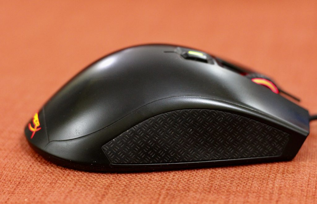HyperX Pulsefire FPS Gaming Mouse 3