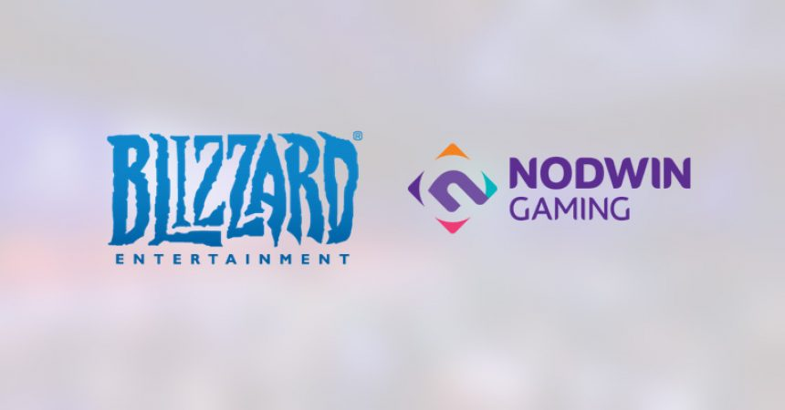 Partnership Between Nodwin Gaming and Blizzard Entertainment to Bring Games to India