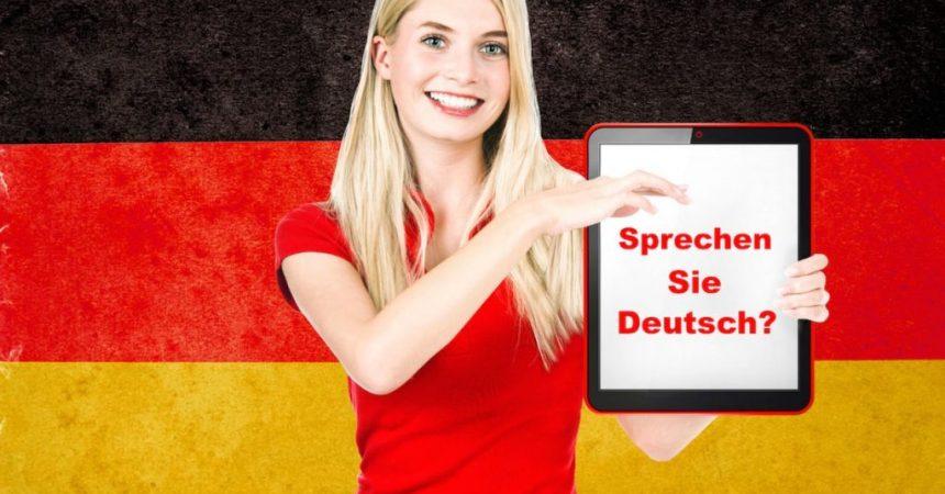 Speak German Smarter- Learn the German Language from Home