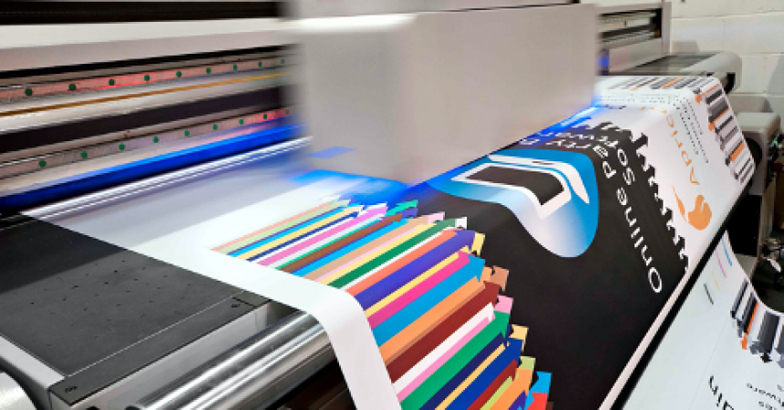 4 Things To Look For In A Banner Printing Firm