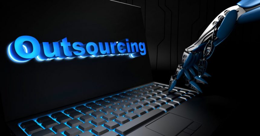 Eastern European IT Firms Challenge India's Historical Dominance of IT Outsourcing