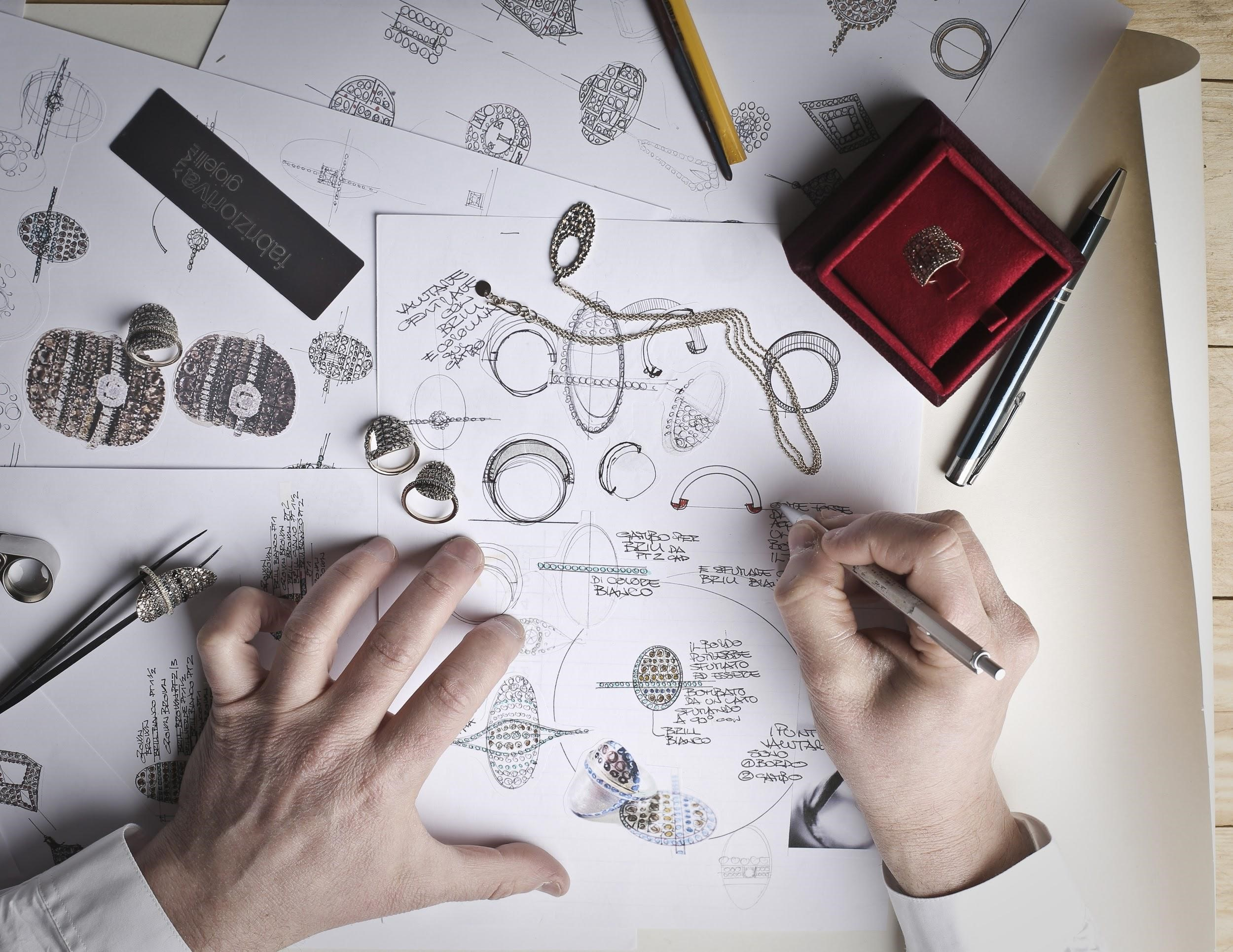 rapid prototyping for product designs