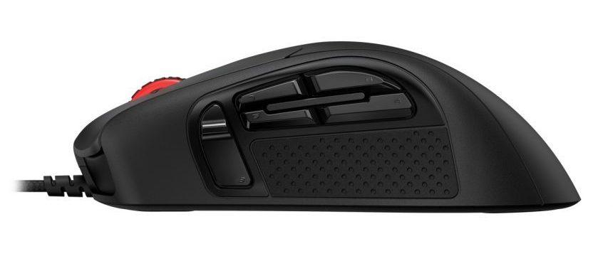 HyperX Pulsefire Raid hx product mouse pulsefire raid hxmc005b side 1428 05 05 2020 18 41 e1598445825573