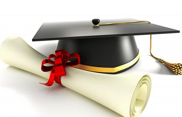masters degree education