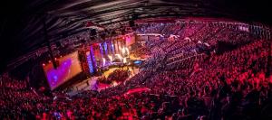 CSGO Gaming Events