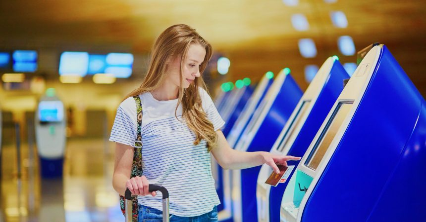 How Do Check-in Kiosks Work And When You Should Need One