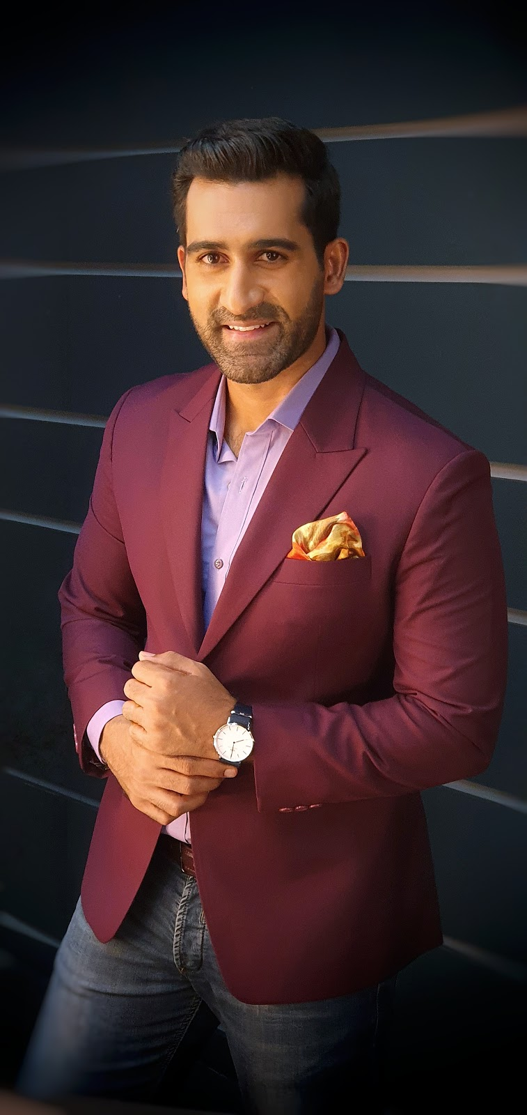 Suhail Chandhok, founder, SuperCric and IPL presenter