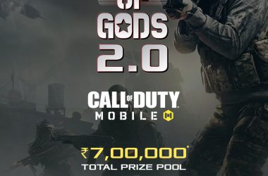 ASUS ROG India announces season 2 of 'Battle of Gods' on Call of Duty Mobile