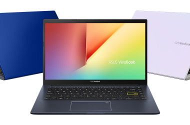 ASUS Ramps up its Consumer Laptop Line up with Ultra Powerful 11th Gen Intel® Core™ Processors
