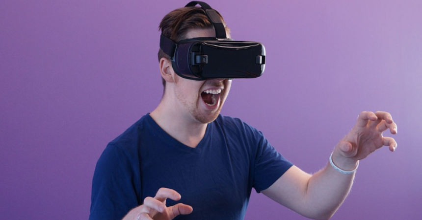 The Future of Virtual Reality Video Games