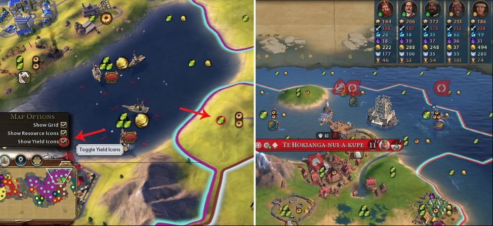 Civilization 6 gaming 2