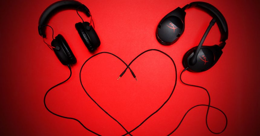 True Love for Gaming – Valentines