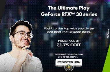 """Start Your Winning Streak with ASUS ROG's """"The Ultimate Boss-Fight"""""""