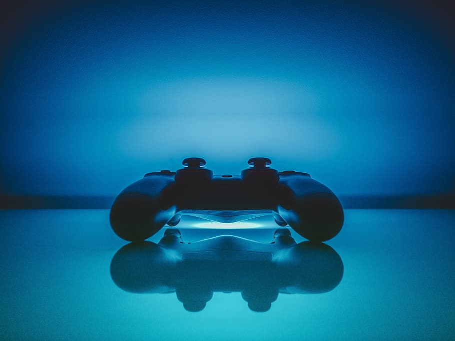controller video games gaming playstation