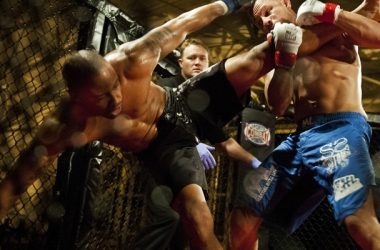 3 Best Video Games for MMA Fans