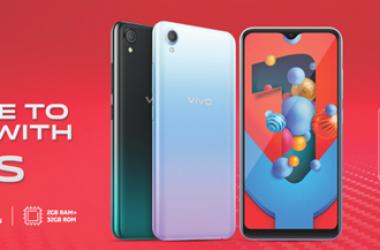 Jio VIVO Y1s Smartphone Offer