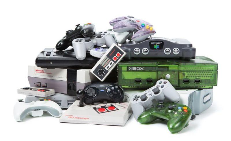 console emulators 2