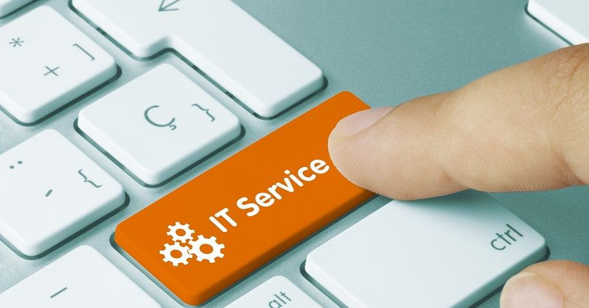 Why You Should Consider Outsourcing Your IT Support