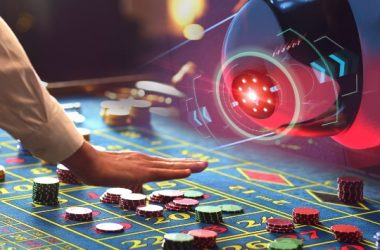 How The Technologies Influenced The Casinos and Betting Industries?