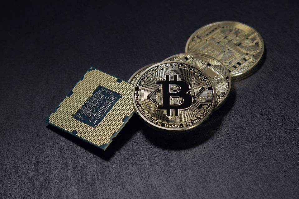 crypto fintech