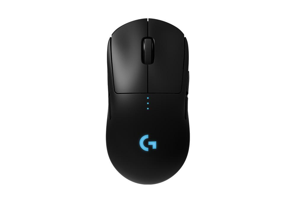 Logitech G Pro Wireless Mouse Angle 1000x667 1