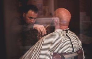Barbershop insurance
