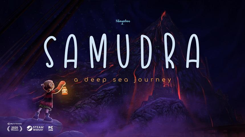 SAMUDRA Indie Game