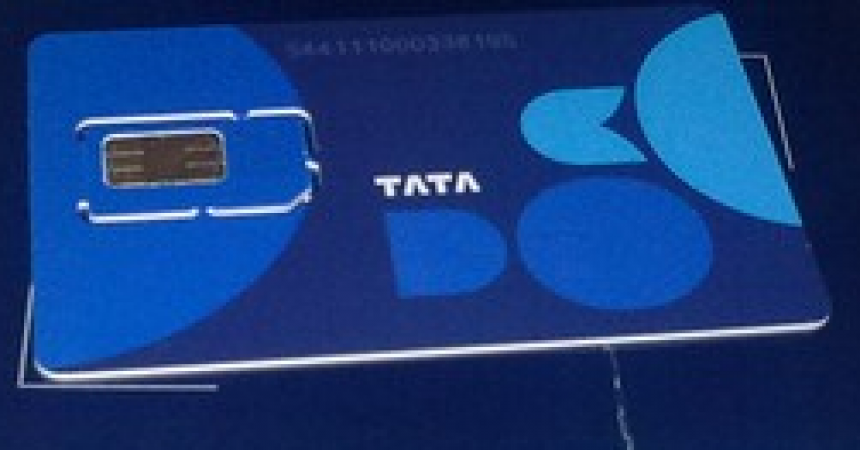 Earn Free Voice Minutes by Watching Ads on Mobiles: Tata Teleservices