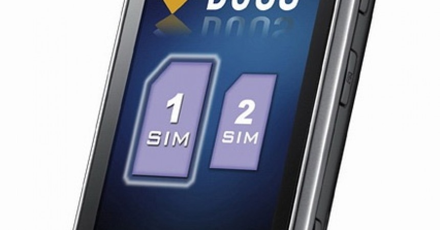 Samsung B7722 Star Duos Price, Specification and features