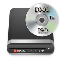 DMG To ISO Convert Using Mac OSX Terminal [How To Guide] | Digital Conqueror