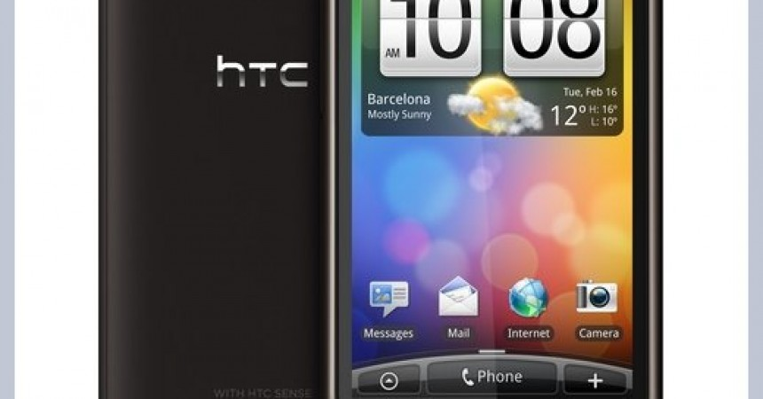 HTC Desire – How To Force Android App To Install To SD Without Root [Tutorial]