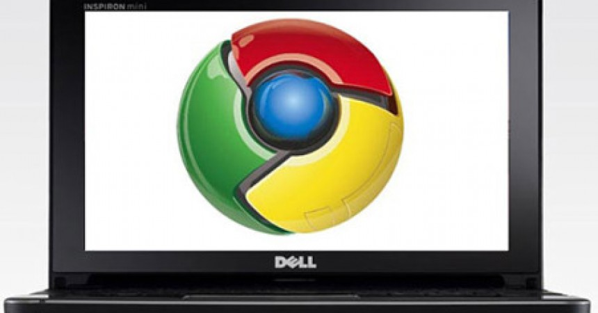 Chrome OS: The Future of Netbooks and Maybe More…