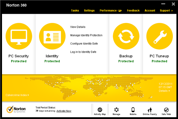 Norton Identity Security