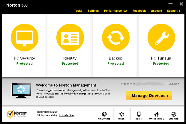 Norton Management