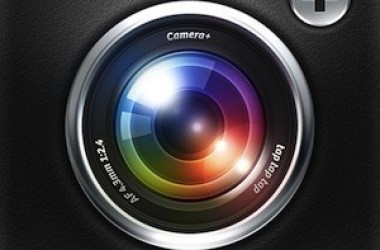 Download Camera+ For iPad