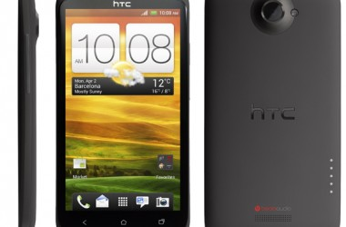 HTC One X+ & HTC 8X Leaked Out Before its Official Launch