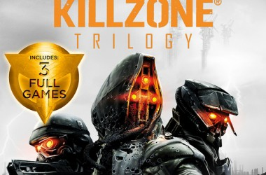 Killzone Trilogy Launching For PS3 On October 23