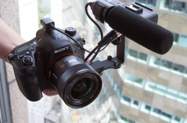 Sony SLT- A 99: The Full-Frame camera