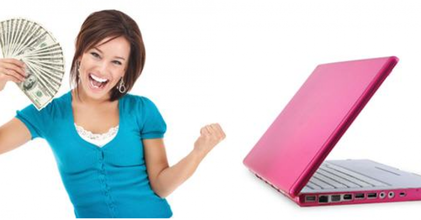 Pink Laptops A Dream For Every Girl Digital Conqueror