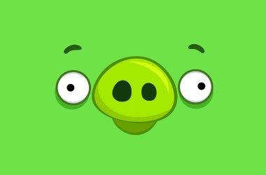 Bad Piggies iPhone Game: A Quick Review