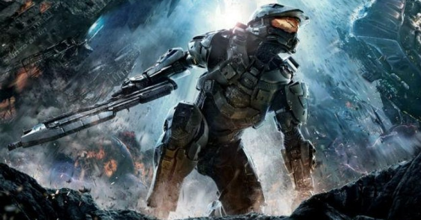 Halo Discs Got Leaked Out Before The Official Announcement