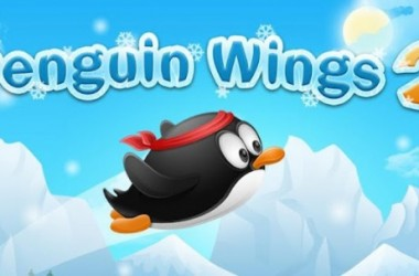 Penguin Wings 2 Review – Icy Cool Android Game For Everyone!