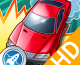 Crash Cars HD iPad Game Review – One Of Its Kind Car Game!