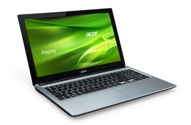 Acer Aspire V5: Windows 8, 15 Inches Touch Screen Laptop Under USD 700