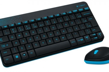 Logitech MK 240 Wireless Combo : Experience The World of Style & Function!