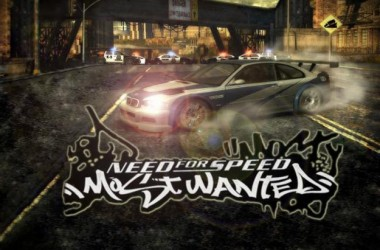 NFS Most Wanted: New Adventure On The Wheel