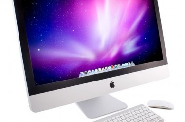 Apple New iMac Will Hit The Floor This November 30th, Price Unveiled