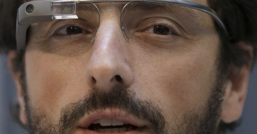What you Can Do with Google Glass…for Now