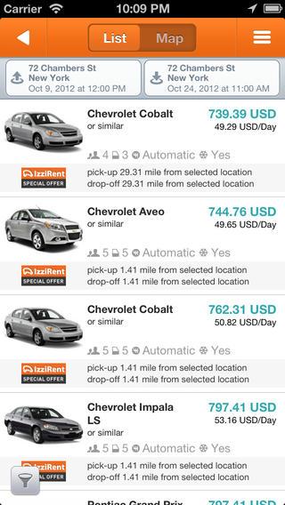 Enterprise Car Rental Locations Spain